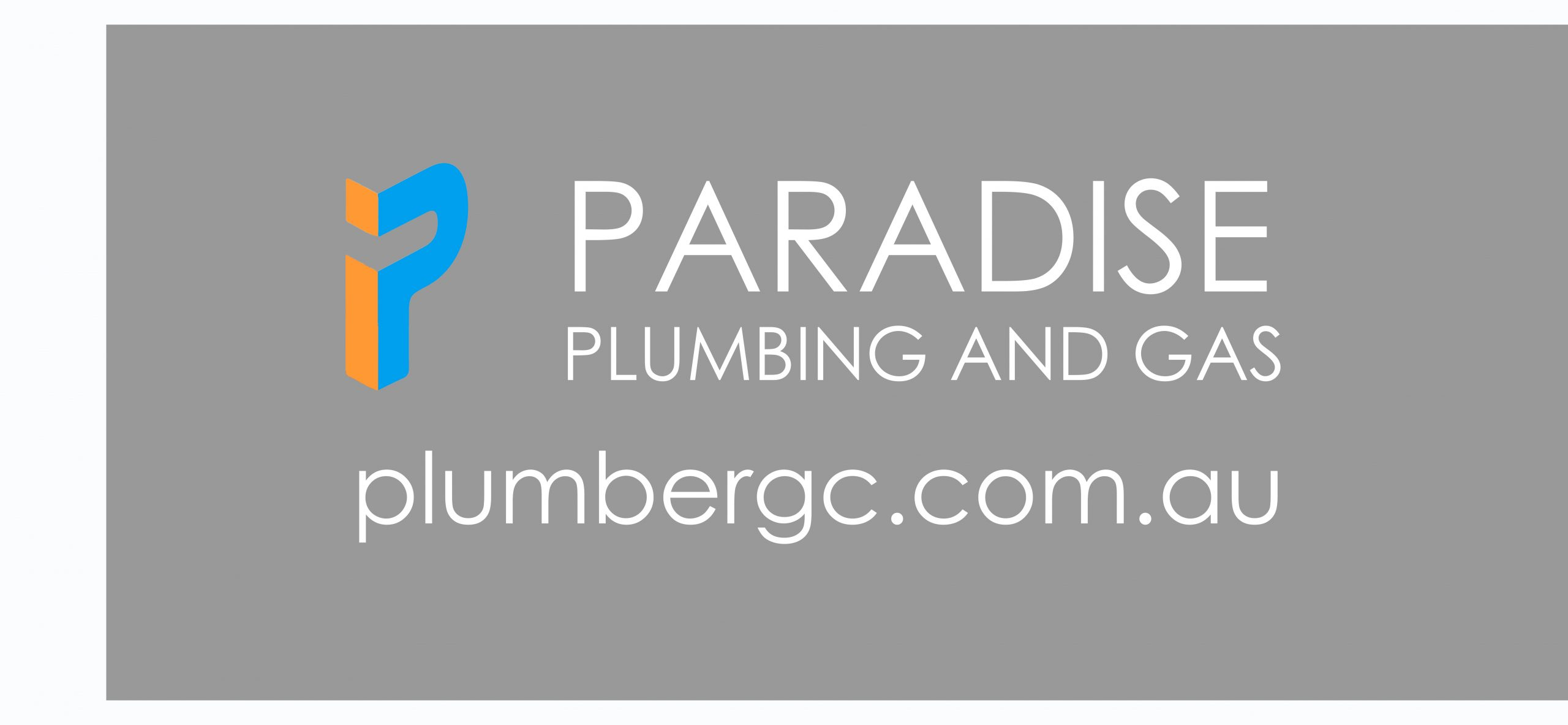Paradise Plumbing and Gas